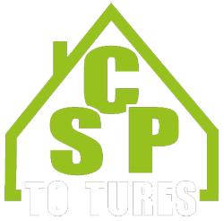CSP TOITURES SPRL